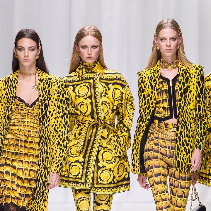modelos look amarelo primrose